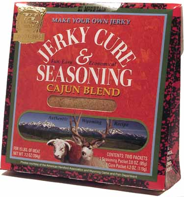 Hi Mountain Jerky Kit - Cajun #hicajun
